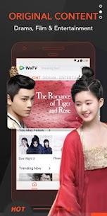 WeTV – TV Series, Movies & More 1