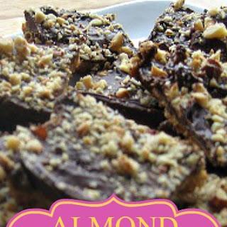 Almond Roca Candy.