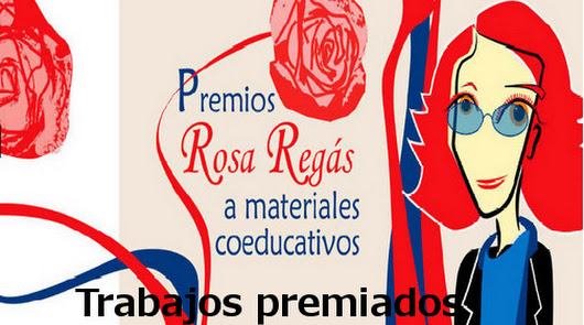 Primer y segundo premio Rosa Regás para tres centros de Almería