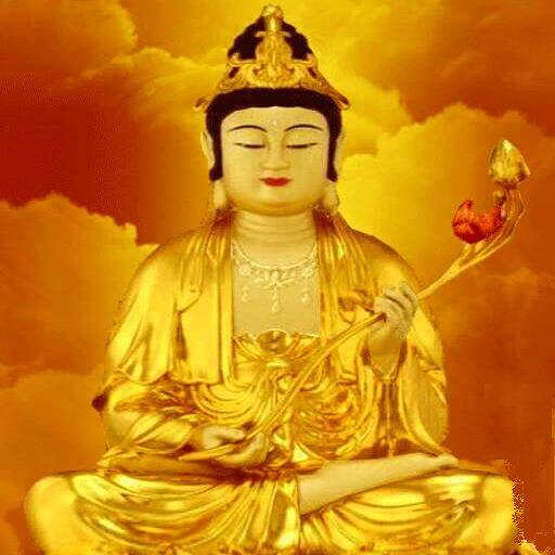 Chanting Buddha 诵佛经 生活 App LOGO-APP試玩