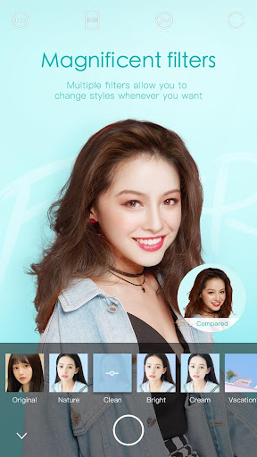 Ulike - Define your selfie in trendy style 1.9.0 screenshots 5