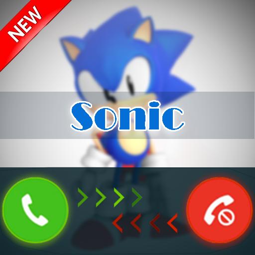 Fake Sonic Call Phone Prank