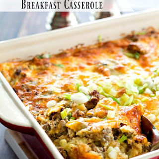 Italian Sausage Breakfast Casserole Recipes