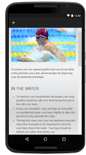 玩免費運動APP|下載水泳 app不用錢|硬是要APP