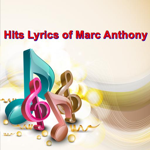 Hits Lyrics of Marc Anthony