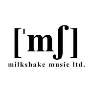 Milkshake Music online shop