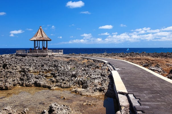 Nusa-Dua-Waterfront