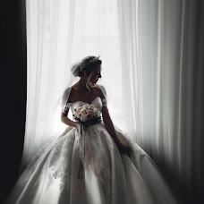 Wedding photographer Semen Svetlyy (semsvetliy). Photo of 09.11.2018