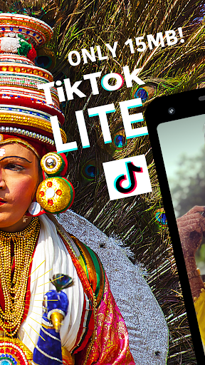 TikTok Lite 1.6.5 screenshots 1