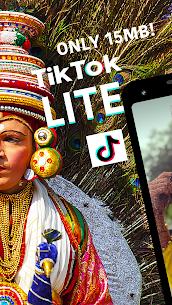 TikTok Lite v19.3.2 + MOD APK is Here ! [Latest] 1
