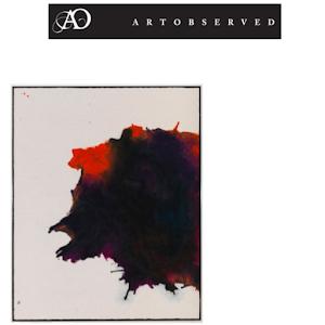 Artobserved, Andisheh Avini, 2014