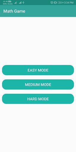 Math Game - Learn With Fun 5.7.7 screenshots 2
