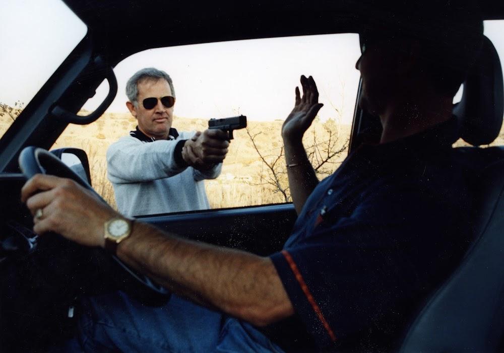 Wanneer en waar die meeste voertuigmisdaad in Suid-Afrika voorkom - TimesLIVE