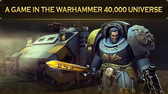Warhammer 40,000: Space Wolf 2