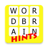 Hints for Word Brain