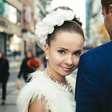 Wedding photographer Wacław Szacyło (Shatsylo). Photo of 04.07.2017