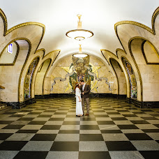 Wedding photographer Andrey Rudov (AndRud). Photo of 02.12.2015