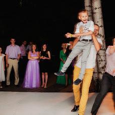 Wedding photographer Viktoriya Geller (torigeller). Photo of 21.04.2016