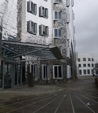 Photo: Ghery Bauten
