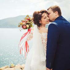 Wedding photographer Alina Shacilo (alinashatsilo). Photo of 18.06.2016