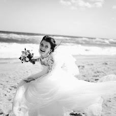 Wedding photographer Andrey Prokopchuk (AndrewProkopchuk). Photo of 05.10.2017