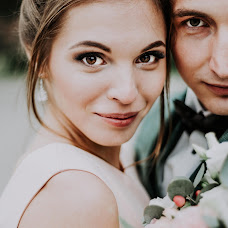 Wedding photographer Aleksey Laguto (Laguto). Photo of 05.07.2018