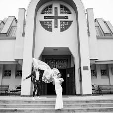 Wedding photographer Nika Nikonenko (NIKA444). Photo of 28.08.2017