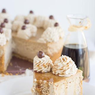 Coffee Bean Cheesecake Recipes.