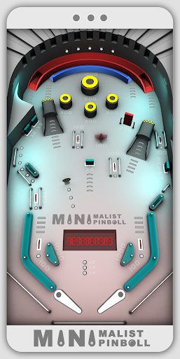 Minimalist : Pinball for PC