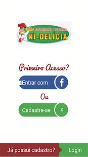 Ki-Delícia Restaurante e Pizzaria - náhled