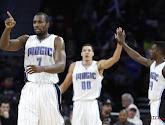 NBA : Fracture de fatigue pour un joueur d'Orlando