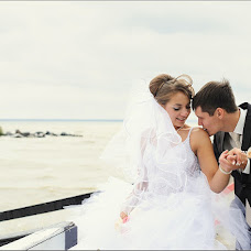 Wedding photographer Vadim Larin (vadimlarin). Photo of 28.01.2013