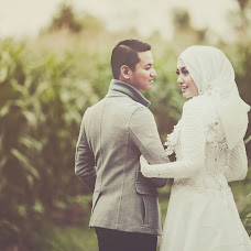 Wedding photographer Dimas Prawira (dimasprawira). Photo of 13.01.2015
