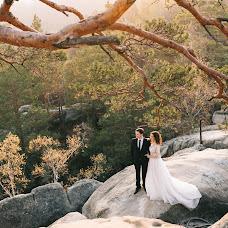 Wedding photographer Rostyslav Kovalchuk (artcube). Photo of 14.05.2018