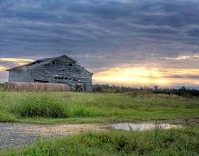 Photo: Barn shoot for the cover of Vanishing Cochran