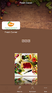 Fresh Corner - náhled
