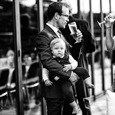 Wedding photographer Vadim Shevtsov (manifeesto). Photo of 27.10.2017