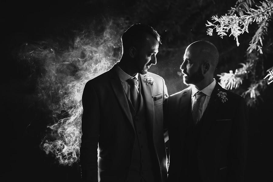 Fotógrafo de bodas Ari Hsieh (AriHsieh). Foto del 27.02.2018