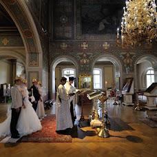 Wedding photographer Sergey Bazikalo (photosb). Photo of 07.08.2017