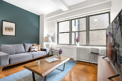 East 57th Street  Sutton Place - 6R