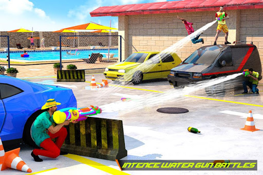 Pool Party Gunner FPS u2013 New Shooting Game 2018 1.4 screenshots 4