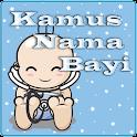 Kamus Nama Bayi icon
