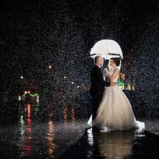 Wedding photographer Vadim Rogalin (Zoosman). Photo of 12.02.2018