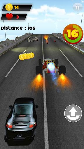 カー スタント レーサー: 車 レース ラッシュ