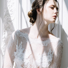 Wedding photographer Nikolay Korolev (Korolev-n). Photo of 03.12.2017