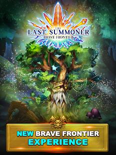 Brave Frontier: The Last Summoner 12