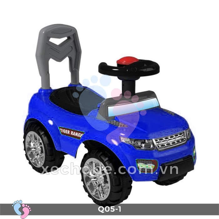 Xe chòi chân ô tô Broller Q05-1 14