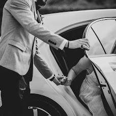 Fotografo di matrimoni Alice Franchi (franchi). Foto del 24.08.2018