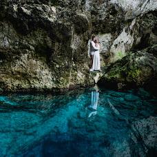 Wedding photographer Nataliya Koshkalda (natusko). Photo of 03.09.2015