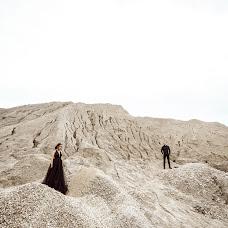 Wedding photographer Marina Fedorenko (MFedorenko). Photo of 17.10.2018